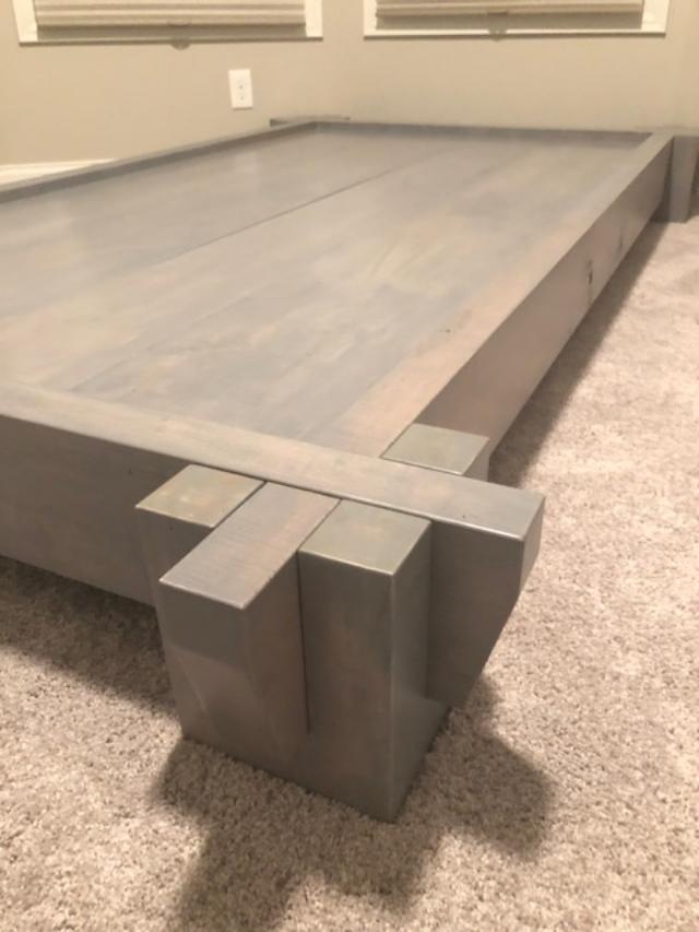 Tatami Beds without Tatami